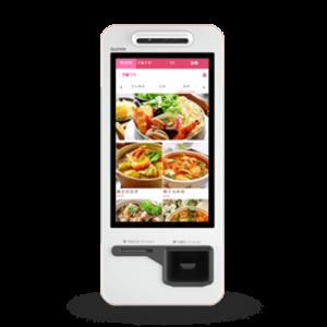 KIOSK自助點餐機-K1